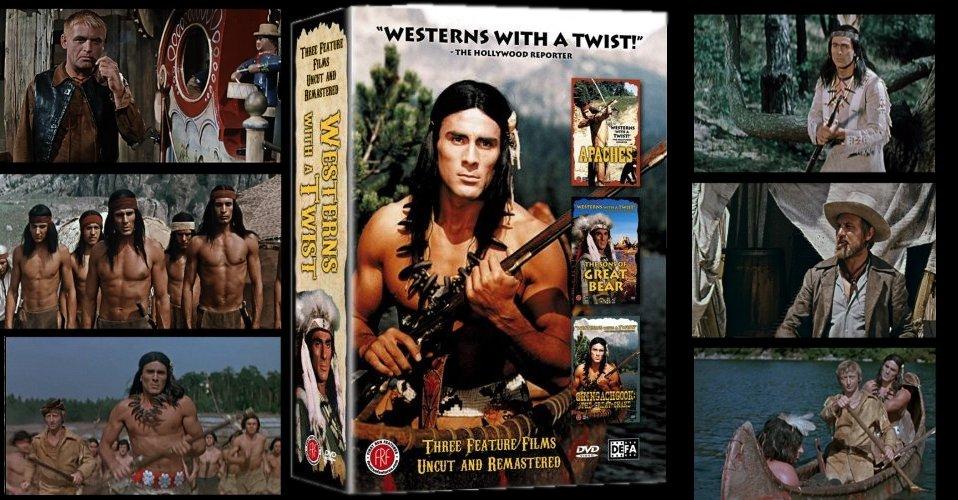a review of the 1973 german film apachen Best dining in sierra vista,  see 5,780 tripadvisor traveler reviews of 134 sierra vista restaurants and search by  $$ - $$$, german, european, central .