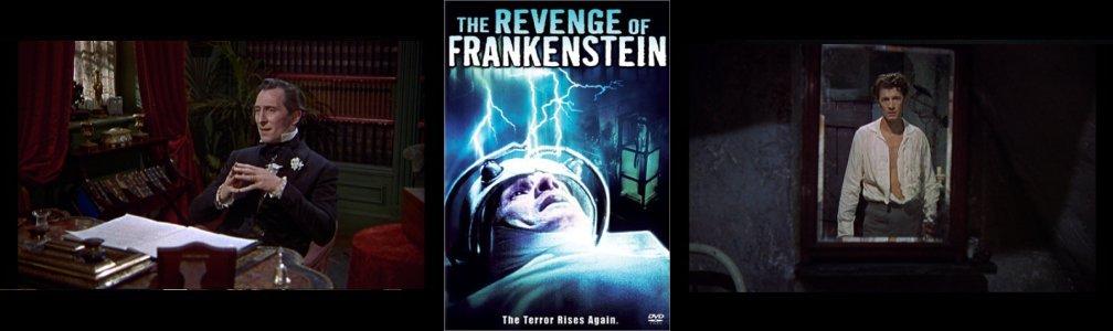 thesis statement for revenge in frankenstein
