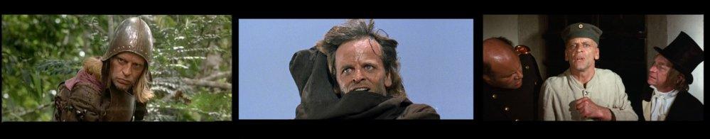 Kinski Paganini (1989) - Reviews — The Movie Database (TMDb)