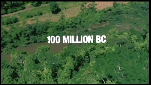 100 Million Bc 2008 Dvd Review At Mondo Esoterica