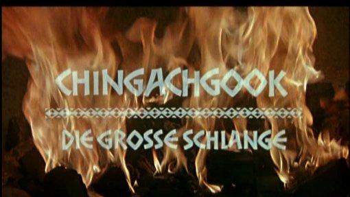 Chingachgook, Die GroГџe Schlange