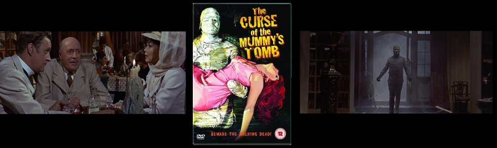 The Curse Of King Tuts Tomb Torrent: Curse Of The Mummy's Tomb (1964)