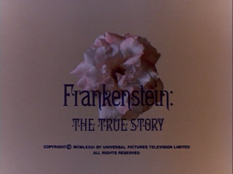 Frankenstein The True Story 1973 Dvd Review At Mondo Esoterica