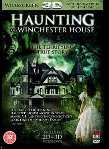 haunting of winchester house 2009 3d ghost story