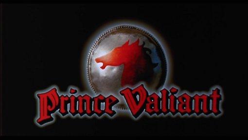 Prince Valiant 1997 Dvd Review At Mondo Esoterica