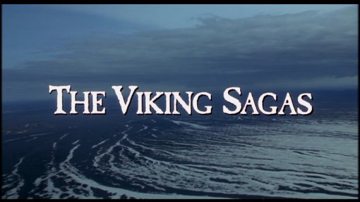 The Viking Sagas 1995